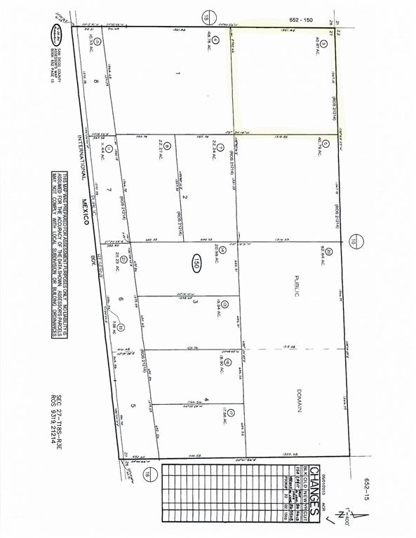 Tecate Mission Rd #1, Tecate, CA 91980 (#190005988) :: Farland Realty