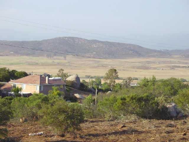 Avenida Roca Grande Lot 3 #3, Ramona, CA 92065 (#190006526) :: The Yarbrough Group