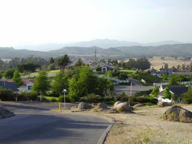 Avenida Roca Grande Lot 4 #4, Ramona, CA 92065 (#190006527) :: The Yarbrough Group