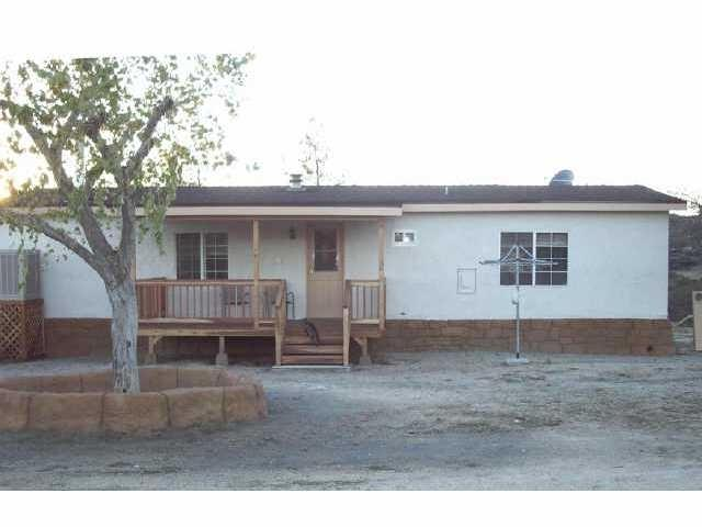2091 Buckman Springs Road, Campo, CA 91906 (#190006586) :: Neuman & Neuman Real Estate Inc.