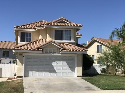 30531 Shoreline Dr, Menifee, CA 92584 (#190007038) :: Neuman & Neuman Real Estate Inc.