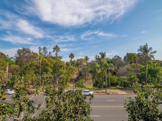 540 Hawthorn St 1B, San Diego, CA 92101 (#190007806) :: Whissel Realty