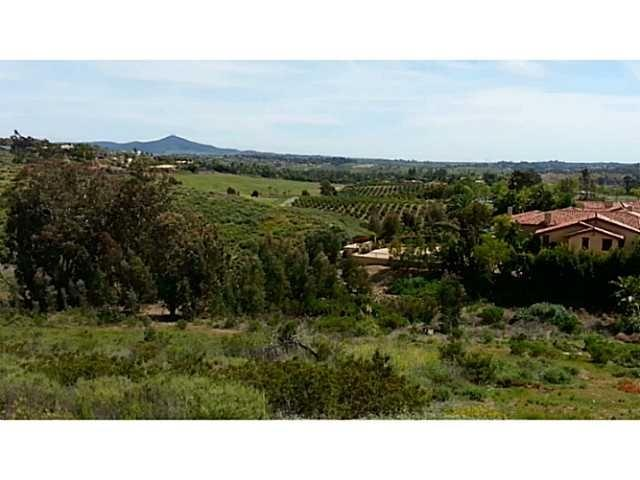 21 Rancho Cielo Lot 21 #21, Rancho Santa Fe, CA 92067 (#190007893) :: Keller Williams - Triolo Realty Group