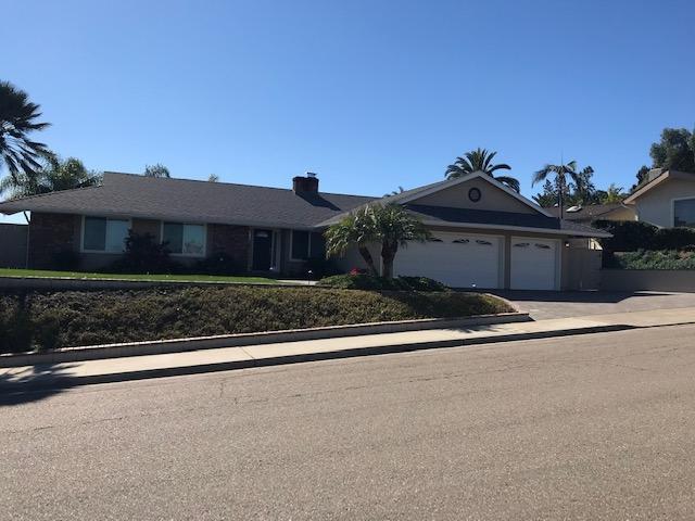 1541 Berenda Pl, El Cajon, CA 92020 (#190007986) :: Coldwell Banker Residential Brokerage