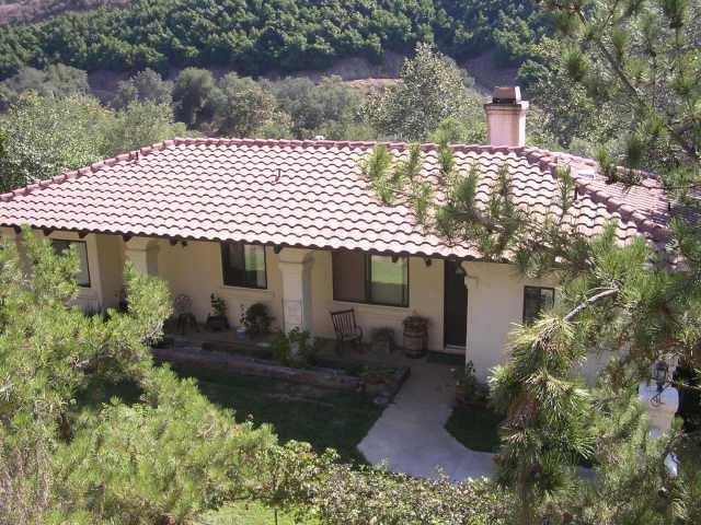 870 Stewart Canyon #0, Fallbrook, CA 92028 (#190008051) :: Coldwell Banker Residential Brokerage