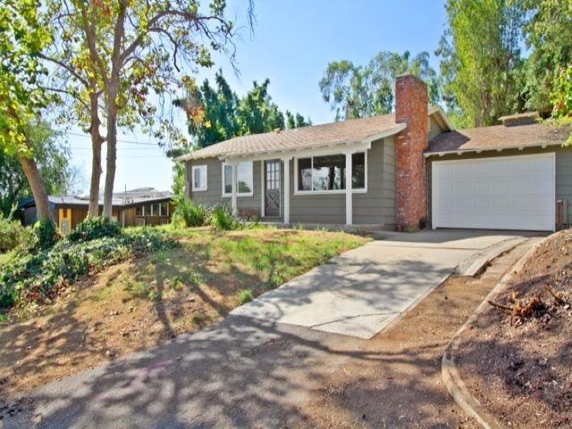 2466 Littleton Road, El Cajon, CA 92020 (#190009244) :: Whissel Realty