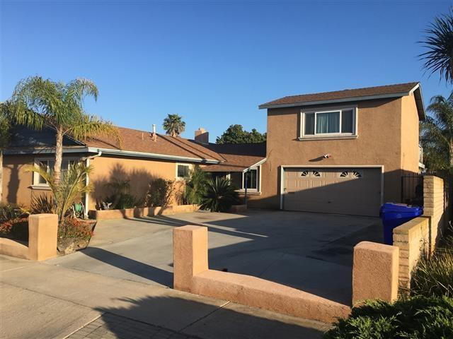 8867 Glenhaven St, San Diego, CA 92123 (#190009491) :: eXp Realty of California Inc.