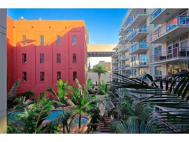 1431 Pacific Highway #418, San Diego, CA 92101 (#190009977) :: eXp Realty of California Inc.