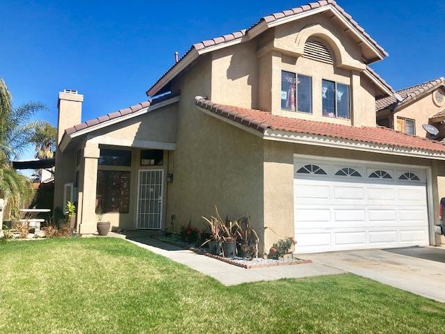 328 Recognition Ln., Perris, CA 92571 (#190010356) :: Keller Williams - Triolo Realty Group