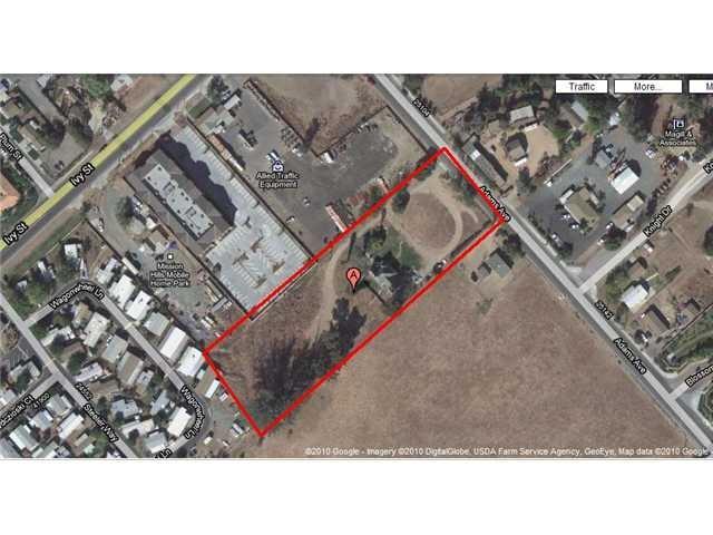 25071 Adams, Murrieta, CA 92562 (#190011840) :: Neuman & Neuman Real Estate Inc.