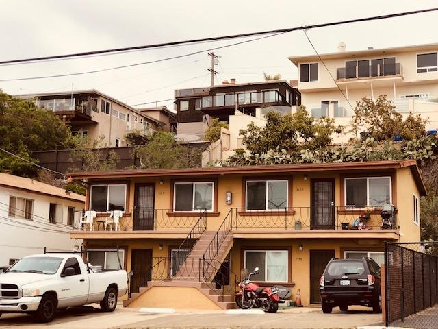 2158 San Diego Avenue, San Diego, CA 92110 (#190012016) :: Coldwell Banker Residential Brokerage