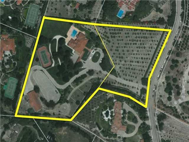 18220 Via De Fortuna #1, Rancho Santa Fe, CA 92067 (#190013816) :: Welcome to San Diego Real Estate