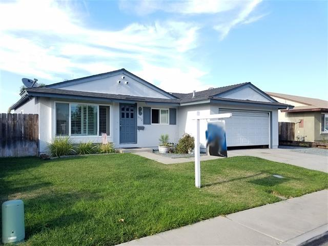 3772 Palm Ave., San Diego, CA 92154 (#190013885) :: Neuman & Neuman Real Estate Inc.