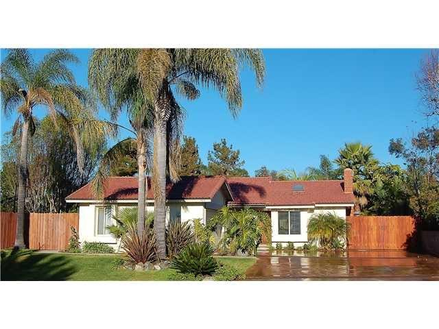 303 Gardendale Rd, Encinitas, CA 92024 (#190014703) :: Cane Real Estate
