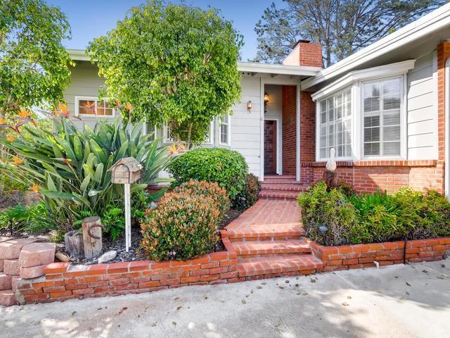 3344 Talbot, San Diego, CA 92106 (#190014746) :: Keller Williams - Triolo Realty Group
