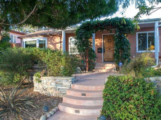 4360 Orchard Ave, San Diego, CA 92107 (#190014943) :: Whissel Realty