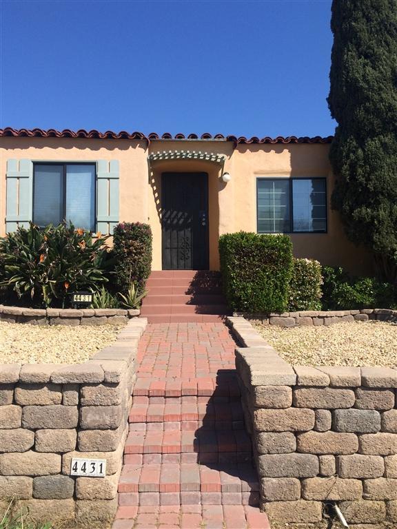4431 49Th St, San Diego, CA 92115 (#190015174) :: Pugh | Tomasi & Associates