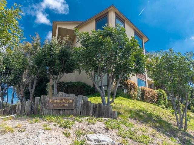 4103 Asher St Unit C2 C2, San Diego, CA 92110 (#190015243) :: Neuman & Neuman Real Estate Inc.
