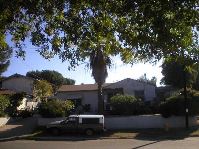 7201 Berkeley Dr., La Mesa, CA 91942 (#190015294) :: Pugh | Tomasi & Associates
