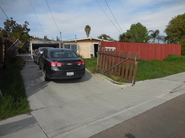 9824 Huron, Spring Valley, CA 91977 (#190017754) :: Neuman & Neuman Real Estate Inc.