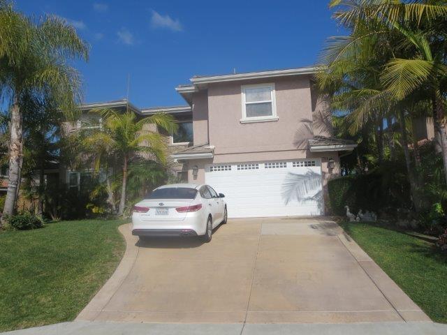 791 Joy Ct, San Marcos, CA 92078 (#190018361) :: Neuman & Neuman Real Estate Inc.