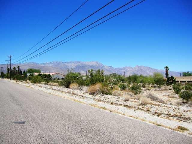 0 Sewanee #181, Borrego Springs, CA 92004 (#190018560) :: Farland Realty