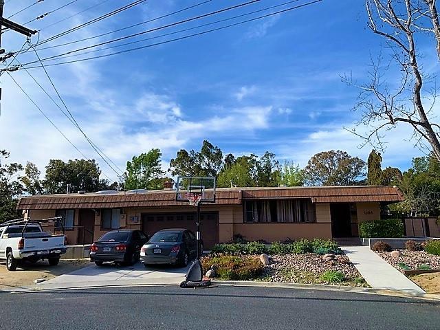 1688 Blackthorne, El Cajon, CA 92020 (#190019262) :: Keller Williams - Triolo Realty Group