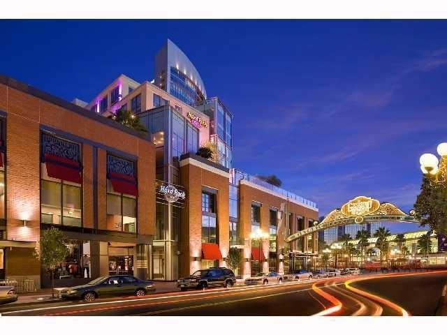 207 5Th Ave #929, San Diego, CA 92101 (#190019891) :: Pugh   Tomasi & Associates