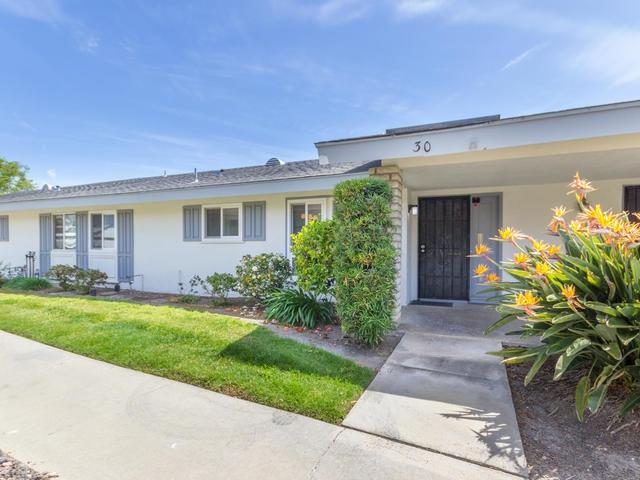3760 S Vista Campana #30, Oceanside, CA 92057 (#190020417) :: Neuman & Neuman Real Estate Inc.