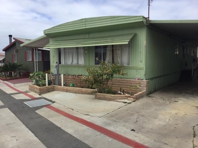 2626 Coronado #119, San Diego, CA 92154 (#190020491) :: Pugh   Tomasi & Associates