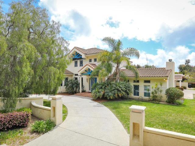 6124 La Jolla Mesa Dr, La Jolla, CA 92037 (#190020862) :: Farland Realty