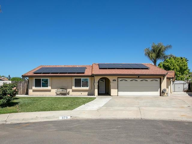 875 Millbrook Place, Escondido, CA 92026 (#190020957) :: Keller Williams - Triolo Realty Group