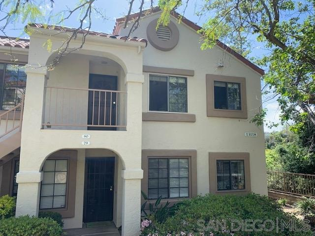13118 Wimberly Square #80, San Diego, CA 92128 (#190021299) :: Coldwell Banker Residential Brokerage