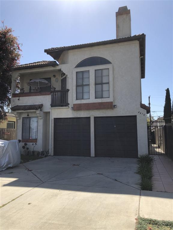 4478 Campus Ave #103, San Diego, CA 92116 (#190021664) :: Whissel Realty