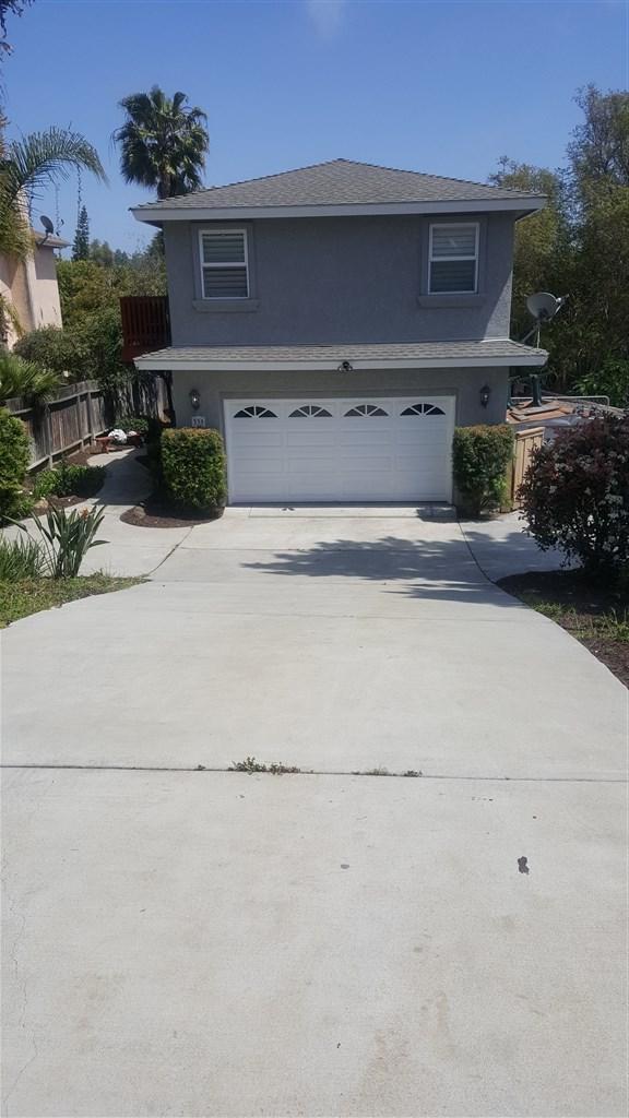 339 Rancho Santa Fe, Encinitas, CA 92024 (#190021801) :: Coldwell Banker Residential Brokerage