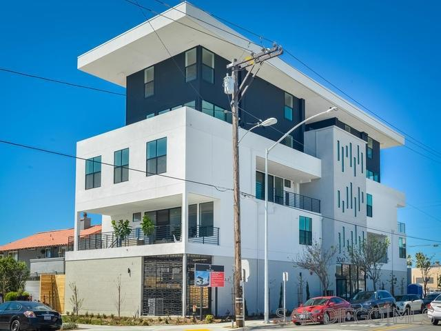 3047 North Park Way #201, San Diego, CA 92104 (#190022009) :: Whissel Realty