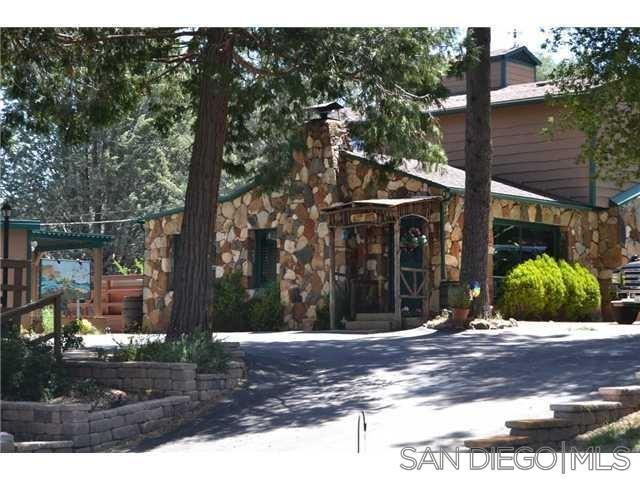 28950 Manzanita Trail, Pine Valley, CA 91962 (#190022879) :: Farland Realty