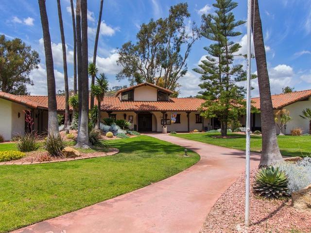 4650 Dulin Road #102, Fallbrook, CA 92028 (#190023129) :: Allison James Estates and Homes
