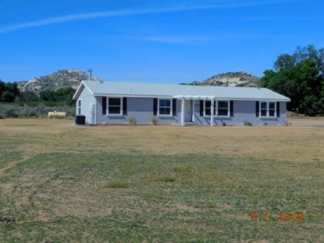 32374 Highway 94, Campo, CA 91906 (#190023839) :: Coldwell Banker Residential Brokerage