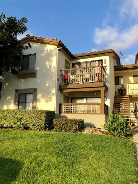 3552 Sunset Ln. #19, San Diego, CA 92173 (#190024245) :: Whissel Realty