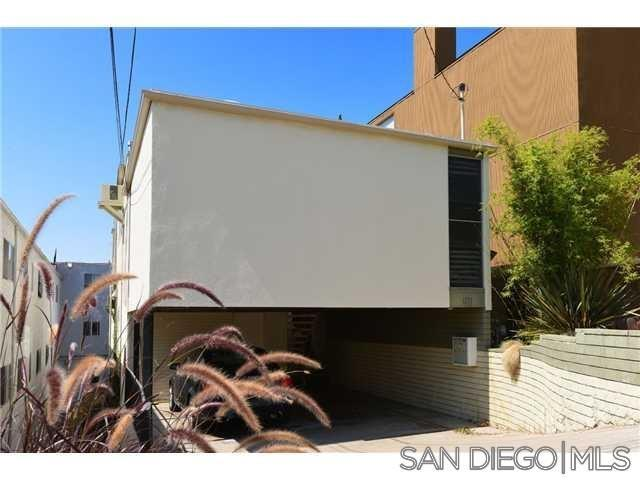1771 & 1771 1/2 Torrance St, San Diego, CA 92103 (#190025055) :: Farland Realty