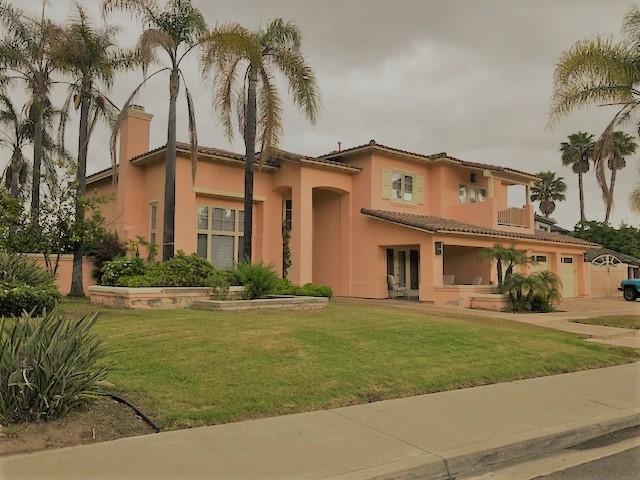 1153 Carlos Canyon, Chula Vista, CA 91910 (#190025869) :: Whissel Realty