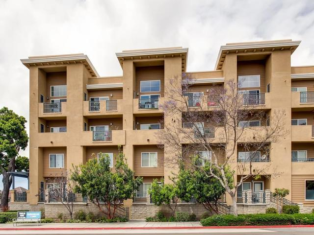 2330 First Avenue #104, San Diego, CA 92101 (#190026412) :: Be True Real Estate
