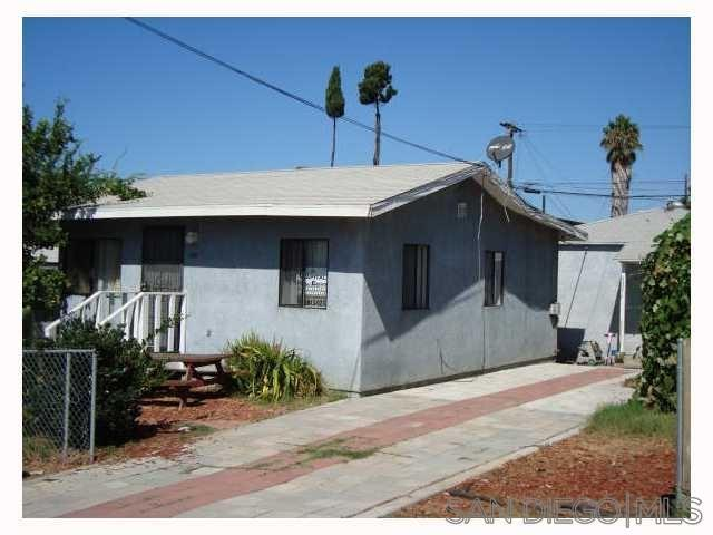 3428 - 3430 Martin Ave, San Diego, CA 92113 (#190026684) :: Farland Realty