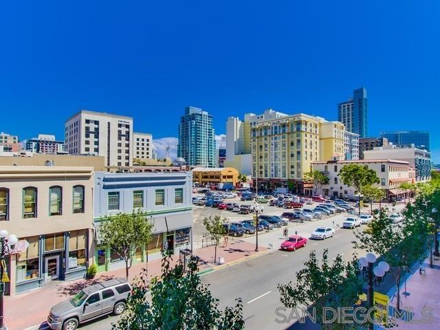 445 Island Ave #419, San Diego, CA 92101 (#190026875) :: Farland Realty