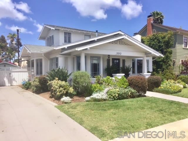 3312 Granada Ave, San Diego, CA 92104 (#190027432) :: Neuman & Neuman Real Estate Inc.