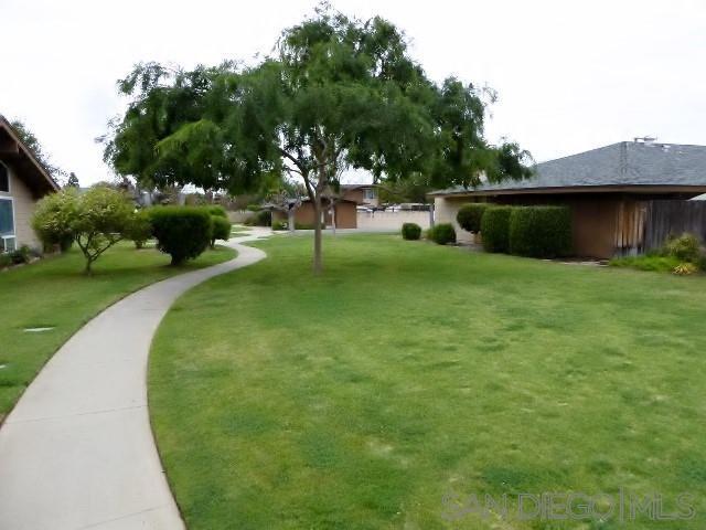 560 Oakdale Ln B, El Cajon, CA 92021 (#190027454) :: Cane Real Estate