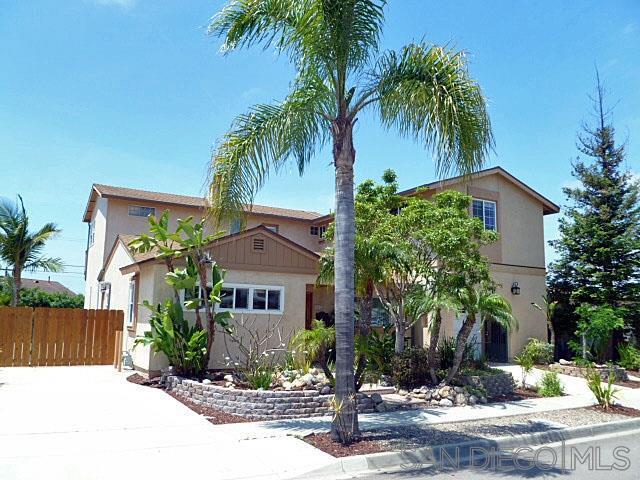 3336 Fontana Avenue, San Diego, CA 92117 (#190027472) :: Neuman & Neuman Real Estate Inc.