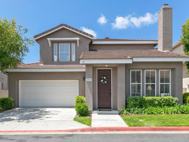 2053 Bravado St, Vista, CA 92081 (#190027499) :: Allison James Estates and Homes