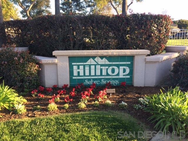 10864 Sabre Hill Dr 262, San Diego, CA 92128 (#190027543) :: Neuman & Neuman Real Estate Inc.